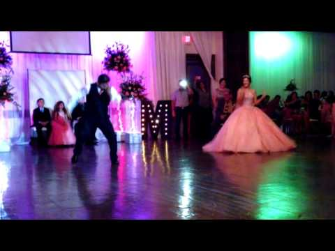 The best father daughter dance....