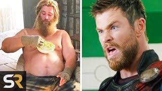 the-problem-with-thor-in-avengers-endgame
