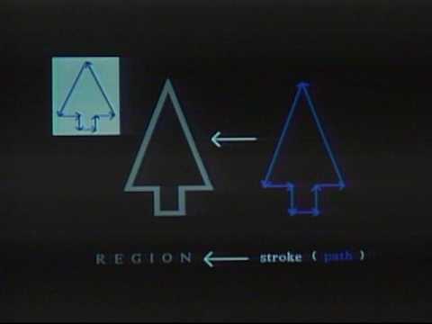 Computer - IBM Almaden Escher - 1989