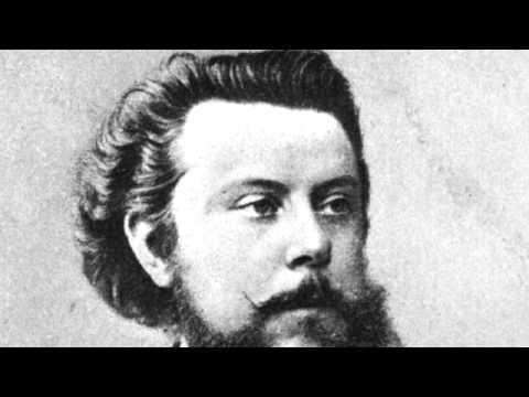 Modest Mussorgsky : Boris Godunov - Prologue - Scene 2