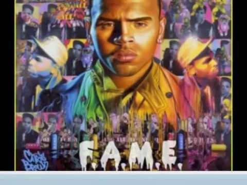 Chris Brown ~ Up to You [ F.A.M.E Album Download ]
