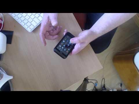 365dní 45 HTC Desire 200