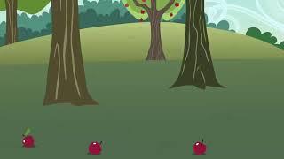 Můj malý pony S07E09 -Upřímná Apple - 2/5 [ČESKÝ DABING]