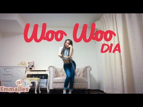 【Emma】DIA(다이아)- Woo Woo(우우) Dance Cover