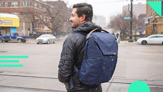 Peak Design Everyday Backpack 30L V2 Review | Versatile Camera & Travel Bag