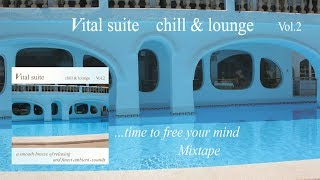 Vital Suite chill lounge Vol 2 A Fine Mixtape of Smooth Modern Chillout Tracks del mar