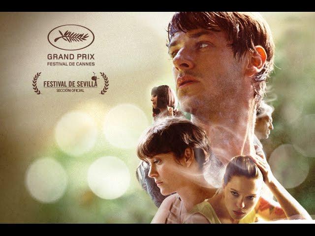 SOLO EL FIN DEL MUNDO - trailer español VE