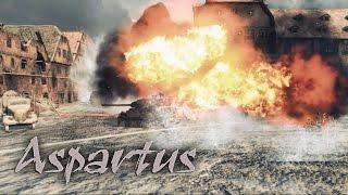 Aspartus Video Trailer