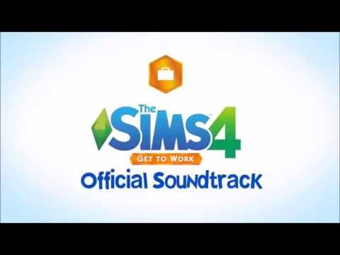 The Sims 4 Get To Work Official Soundtrack: Everywhere I Go (Kings & Queens) (Trailer Theme)