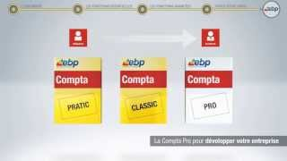 logiciel comptabilit ebp   compta pratic classic et pro demo