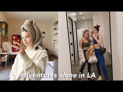 A Day in my Life: LA Edition