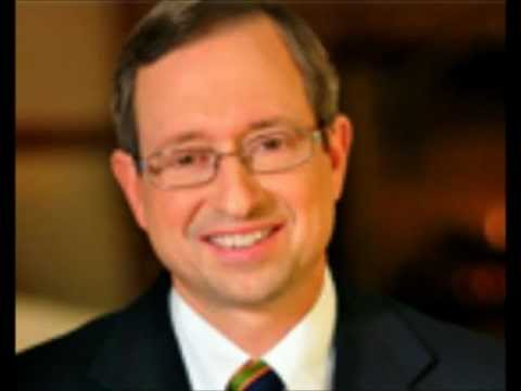"""Pension reform: Sam Rohrer, Pennsylvania U.S. Senate, candidate discusses  (""""Chai95 Radio Hour"""")"""