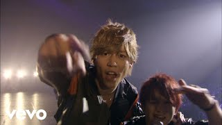 Da-iCE -【LIVE】「エビバディ」【Full ver.】(From LIVE DVD & Blu-ray「Da-iCE HALL TOUR 2016 -PHASE 5...
