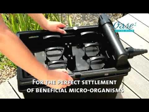 Oasi biosmart UVC 16000