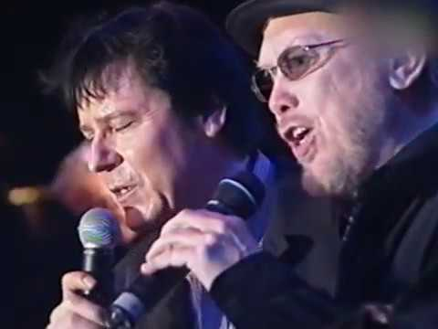 Shakin' Stevens & Billy Swan - I Can Help (Short Version, Donauinselfest 2003)