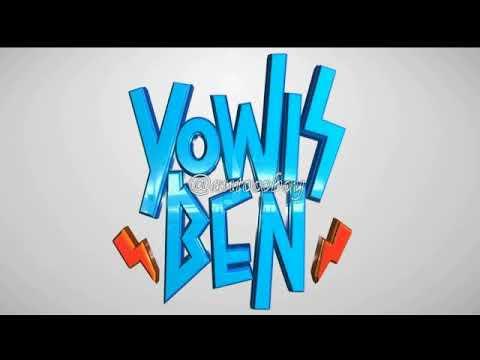 Ost Yowis Ben - Mangan Pecel