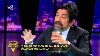 Hülya Avşar - Çirkin Bir Çocuk Olarak Hayata Başladım (1.Sezon 9.Bölüm)