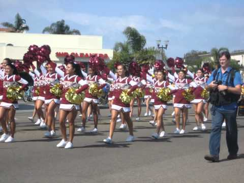 Ocean View Little League Chanpionship Parade