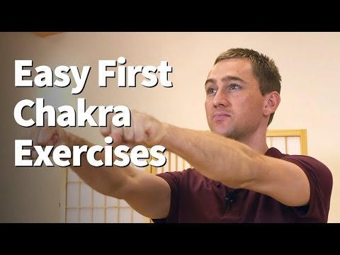 Easy Exercises to Open Your Root Chakra - YouTube