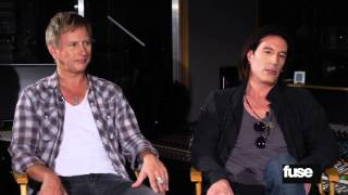 Alice In Chains Talk New Album & The State of Rock