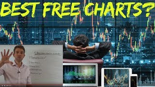 5 of the Best Free Charting Software & Websites 📈 📉