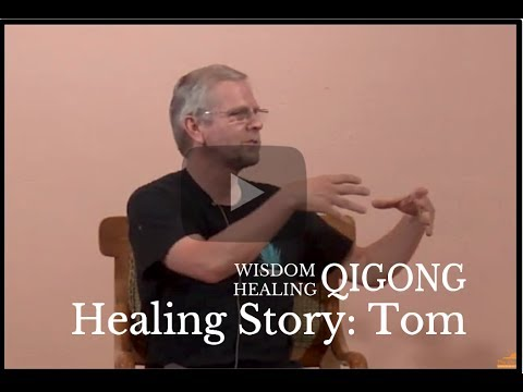 How To: Heal from Years of Pain, Depression, and Drugs with Wisdom Healing Qigong