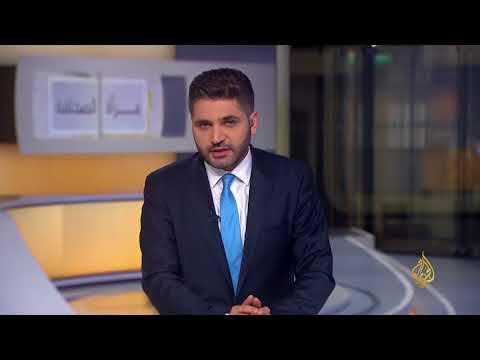 مرآة الصحافة الاولى 19/7/2018  - نشر قبل 1 ساعة