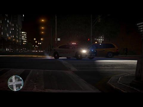 LCDPFR - Liberty Law Enforcement Vehicle Showcase - PLUS Traffic Stops