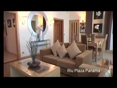 Hotel Riu Plaza Panama Hotels in Panama City  Riu Palace RIU Clubhotels