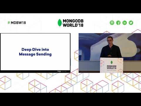 Data Models for Storing Sophisticated Customer Journeys in MongoDB
