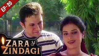Video जरा सी जिंदगी - Episode 20 - Zara Si Zindagi - Hindi Serial -2 November, 2018 download MP3, 3GP, MP4, WEBM, AVI, FLV Agustus 2019