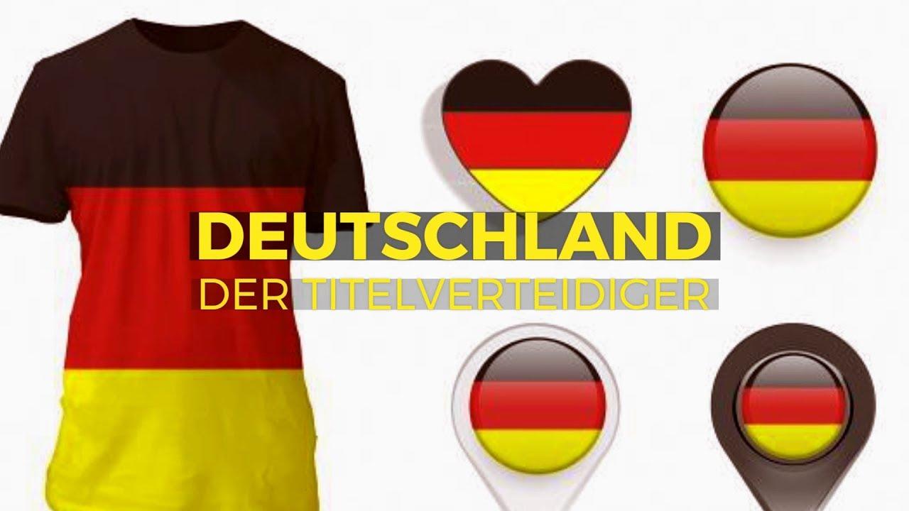 WM 2018 Teilnehmer & Favoritencheck: Wie stark ist Titelverteidiger Deutschland?