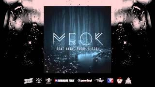 Buczer - Mrok feat. Angie prod. Lucesh