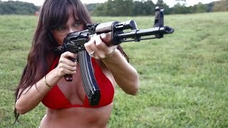 ULTIMATE FULL AUTO GUNS COMPILATION 2020