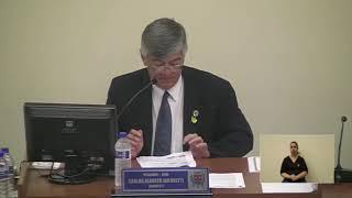 31ª Sessão Ordinária - Câmara Municipal de Araras