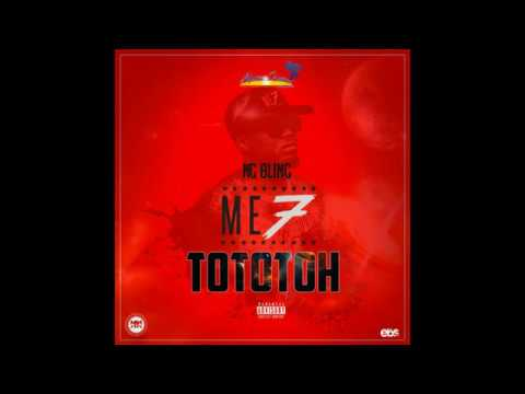 NG BLING - TOTOTOH feat ME7 (audio officiel)