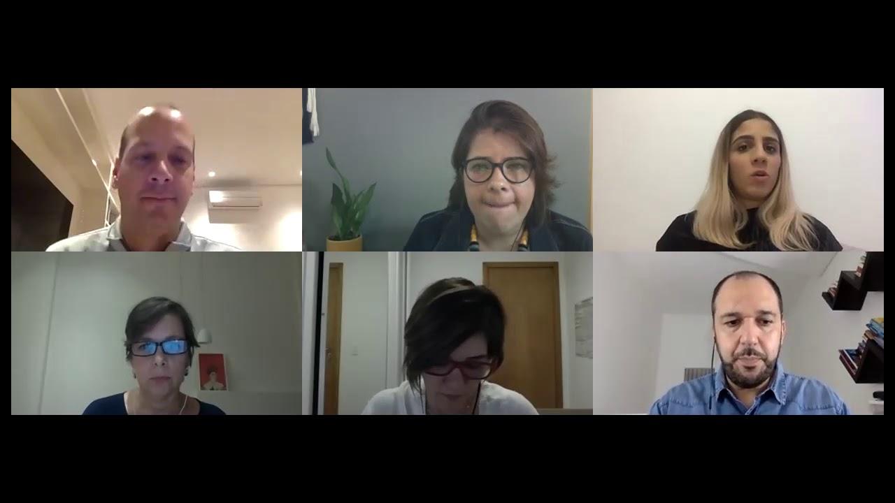 O que as empresas esperam dos colaboradores e vice-versa?