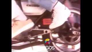 Διαφημίσεις 1981-82  ΕΡΤ