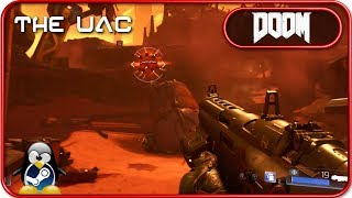 Download Doom 2016 1 Ultra Violence Steam Play Proton 3 7 3