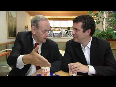 RMR: Rick and Jean Chretien