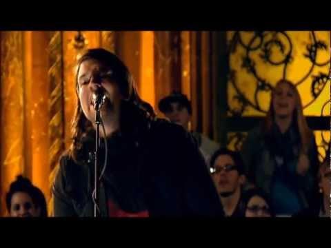 Taking Back Sunday - cwte (Acoustic Live)