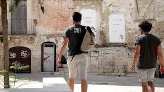 VersoSud - La cura. L'intervista a Giuliano Maroccini e Luigi Piccarreta