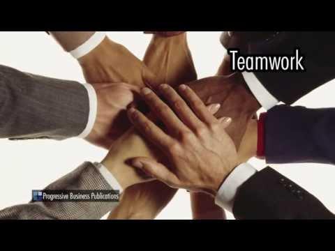 Progressive Business Publications | Decision Making Values