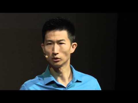 Western Women Eastern Men | Wang Jia | TEDxErasmusUniversity