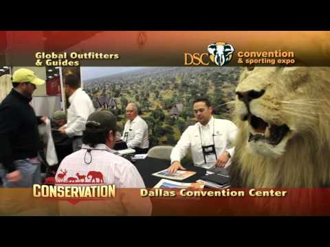 "2016 ""Conservation"" DSC Convention & Sporting Expo"