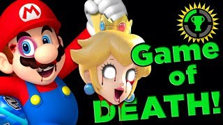 Game Theory: Why Mario Kart 8 is Mario's DEADLIEST Game! by : The Game Theorists