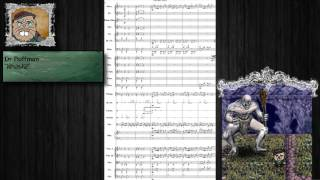 Castor Wars Orchestral Suite I - 2. Lair of a Mighty Being