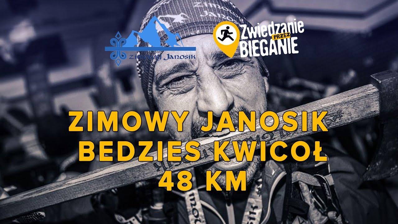 Tatry, Spisz i 48 kilometrów - Zimowy Janosik 2020