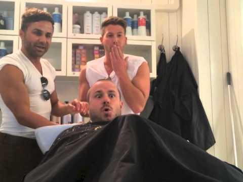 bobby oduncu hårstudio