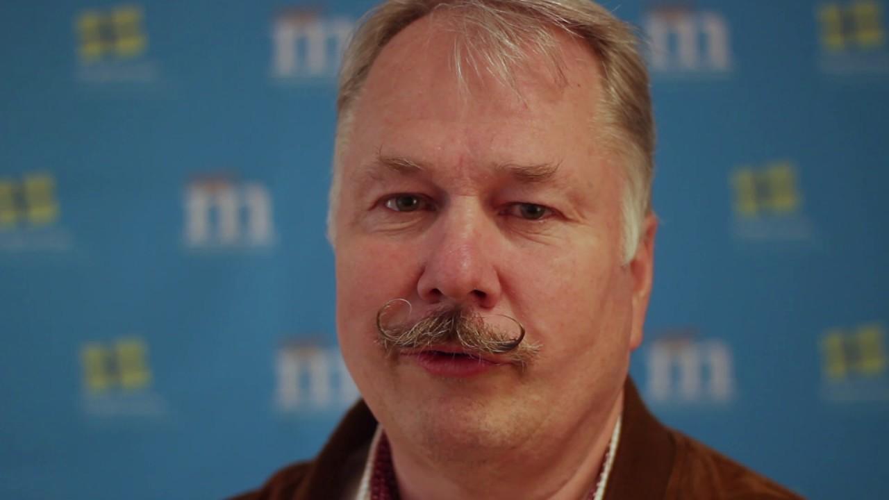 Fredrik Lundén